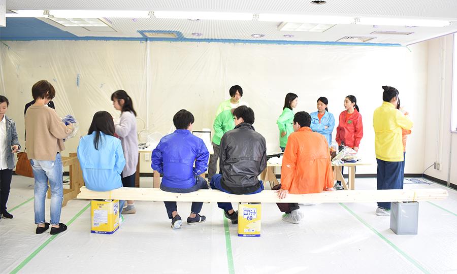 始まる【Co-STUDY KOBE 新聞】文・島田美渚