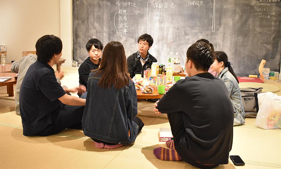 のんある学生の守り方【Co-STUDY KOBE 新聞】文・澤田匠