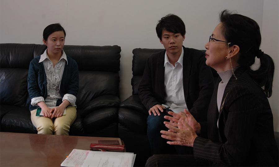 南部真知子さんへインタビュー〜自分のしたいことが、本当に仕事になるの?〜【Co-STUDY KOBE新聞】文・佐比内優太