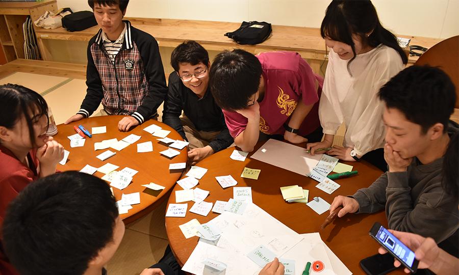 初めて〜小さな勇気と、〜【Co-STUDY KOBE新聞】文・橋本りお