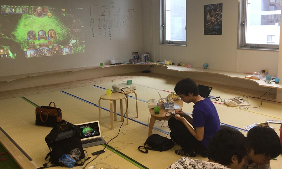 第1回 e-Sports開催! in Co-STUDY KOBE 文・佐比内優太
